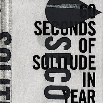 60 Seconds of Solitude in Year Zero