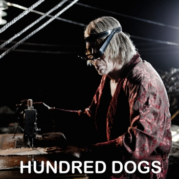 Hundred dogs