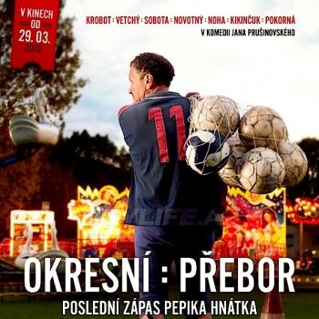 Sunday League – Pepik Hnatek's Final Match