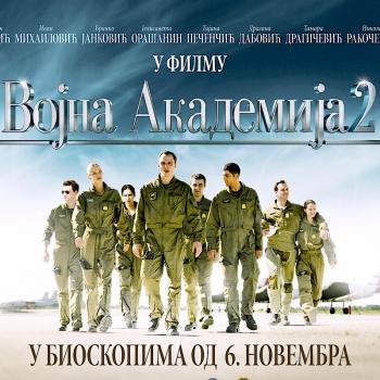Vojna akademija 2