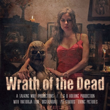 Wrath of the Dead: Prologue