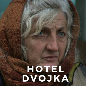 Hotel dvojka
