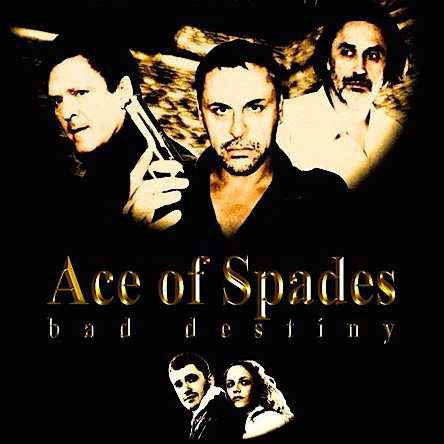 Ace of Spades: Bad Destiny