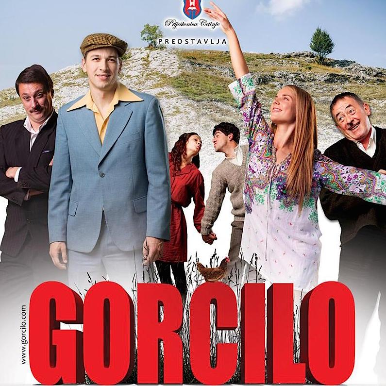 Gorcilo – Jesi li to dosao da me vidis