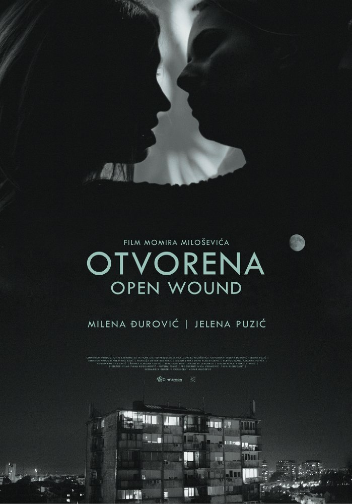 Otvorena